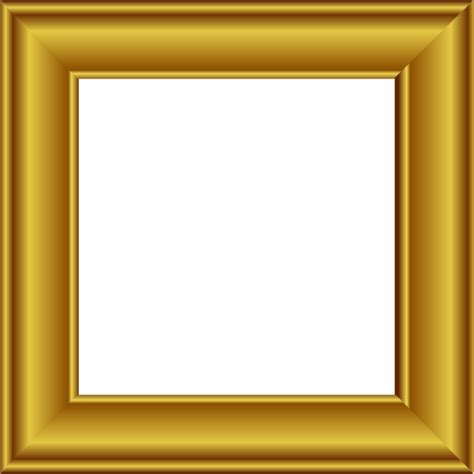 square picture frames gold frame square 2 page frames more frames gold frames gold frame square 2 png html