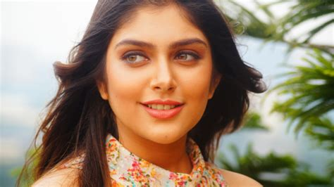 actress name in genius movie ishita chauhan age height weight movies photos biography