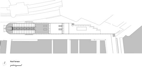Floor Plans gallery of yacht club de monaco foster partners 20