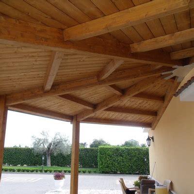 tettoia legno lamellare consigli e prezzi per tettoie in legno habitissimo