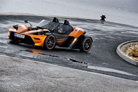 Ktm Race Car Ktm Announces New Race Car Project Motorcycle News