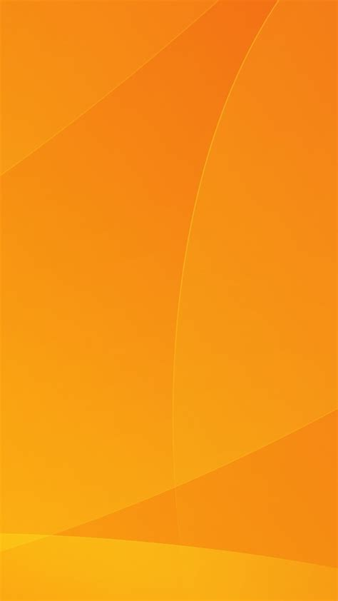 orange abstract waves iphone wallpaper iphone wallpapers