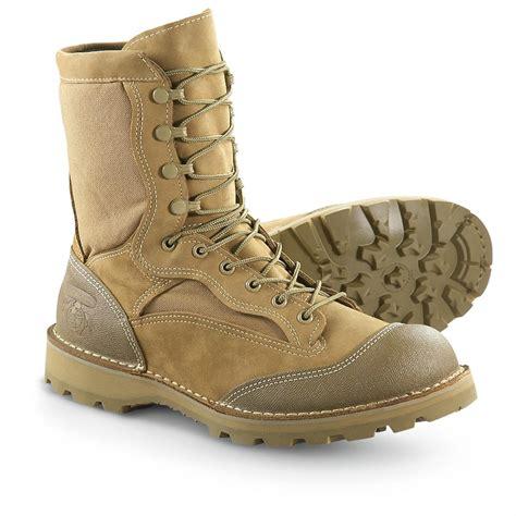 rat boots s bates 174 8 quot usmc r a t boots olive mojave 219829