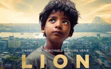film comme un lion histoire vraie quot lion quot le film vous n en sortirez pas indemnes podcast