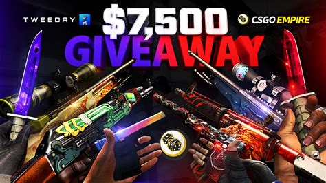 Gleam Io Csgo Giveaways - csgoempire mcskillet giveaway linkis com