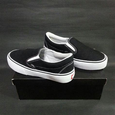Sepatu Vans Yg Tinggi jual sepatu vans anak sekolah di lapak beeone shoes