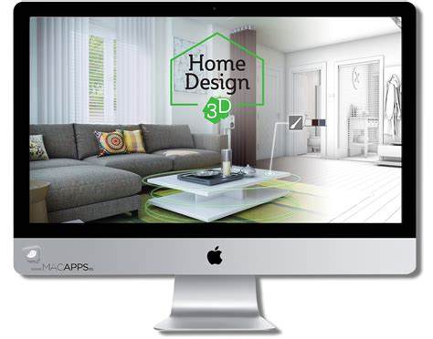 home design for mac imacapps home design 3d 4 0 7