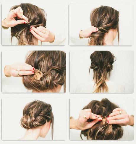 Hochsteckfrisuren Schulterlange Haare Hochzeit by Schulterlange Haare Hochsteckfrisur