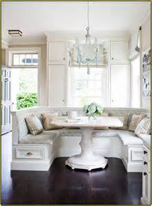 white breakfast nook breakfast nook bench with storage home design ideas