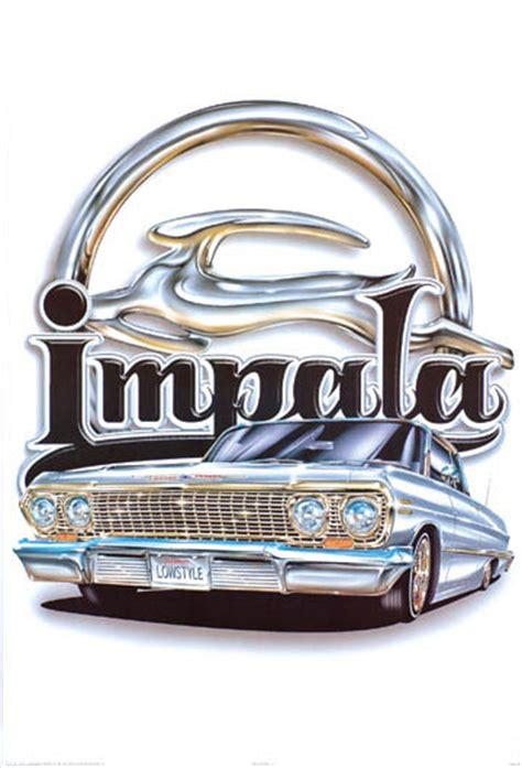 logo impala tattoo logo impala impala 1964 pinterest impalas