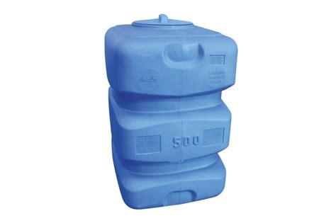 cuve à eau de pluie 4674 cuve de stockage eau de pluie en pe avec trou d homme de 300mm