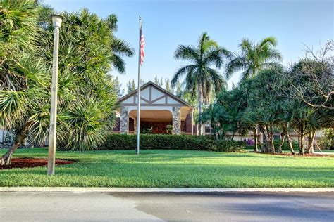 huntington model in the huntington lakes subdivision in 55 communities in southeast florida retirement