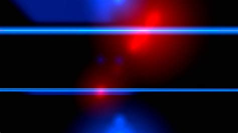 why are police lights red and blue red and blue lights show royalty free effect video