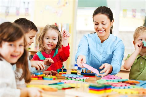 day care child care child development and teaching