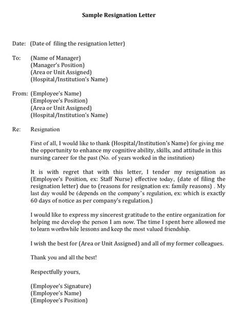 resignation filipino nurse singapore