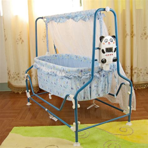 baby swinging crib china automatic swing baby crib china swing crib