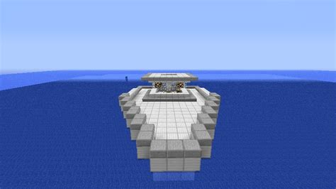 how to make a boat in minecraft survival mode survival boat minecraft project