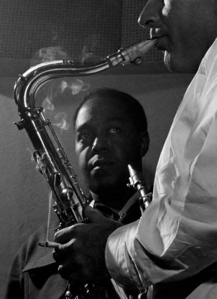 Roel's World Blog » Jazz Photography