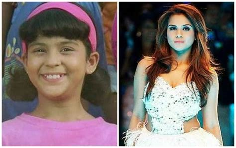 kuch kuch hota hai film of india 15 child stars of bollywood then and now from your