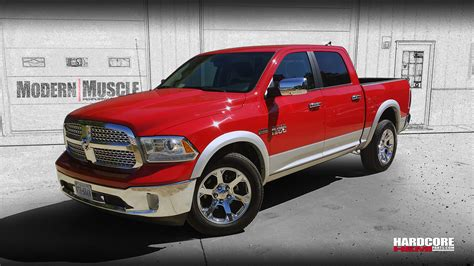 supercharger for dodge ram 2014 5 7l hemi supercharged ram truck build by modern