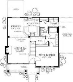 Rustic Country House Plans | Anelti.com