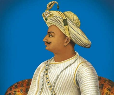 biography of tipu sultan tipu sultan biography childhood life achievements