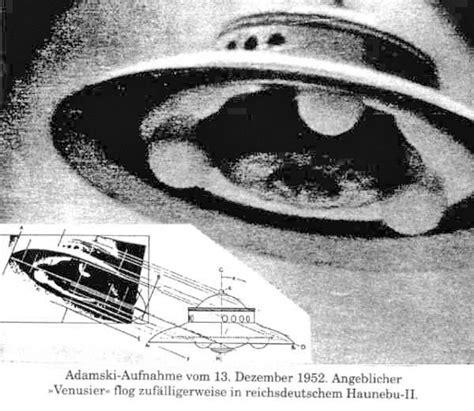 dischi volanti nazisti gli ufo nazisti
