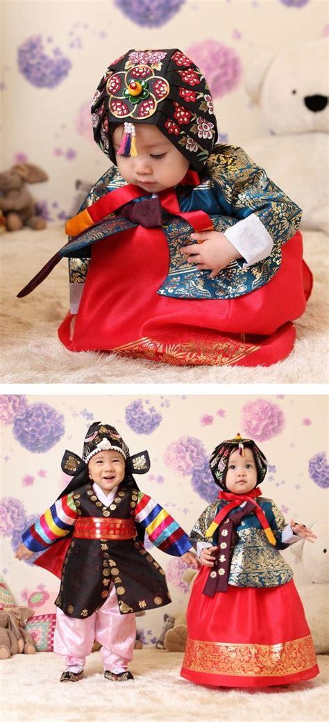 Dress Hanbok Anak Ohbaby 17 best images about can i a dozen on korean hanbok asian babies and