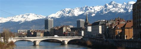 Logement étudiant Grenoble (38, Isère)   Résidence Studélites