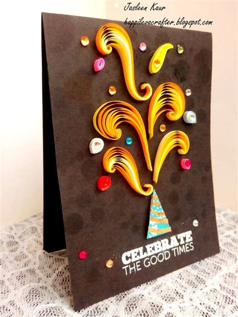 Handmade Crafts For Diwali - 25 unique diwali cards ideas on diwali craft