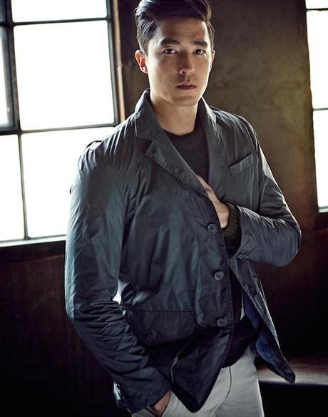 Can I Go To Hawaii With A Criminal Record Eye Daniel Henney For Pespow Paperblog