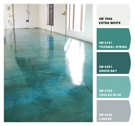 paint colors from chip it by sherwin williams would be a garage floor home inspiration