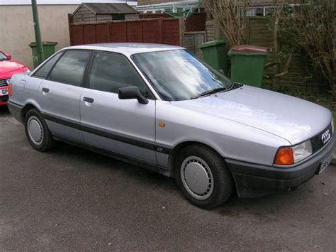 old cars and repair manuals free 1990 audi 100 windshield wipe control 1990 audi 80 2 0e saloon silver 5 speed manual sold car and classic