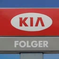 Folgers Kia Folger Kia East Nc United States