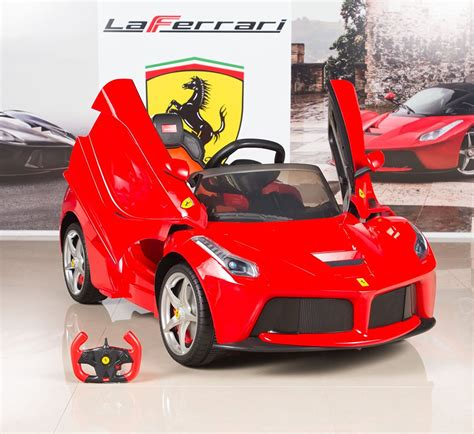 kid car henes broon f830 12volt ride on toys luxury cars for kids
