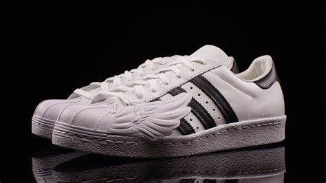 adidas superstar special editions   time soleracks