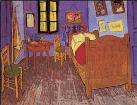 the bedroom in arles bedroom in arles 1888 art print buy at europosters