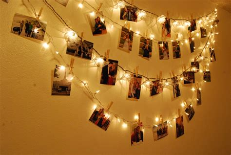 how to hang lights outside with outbusing nails hang pictures with clothespins home design