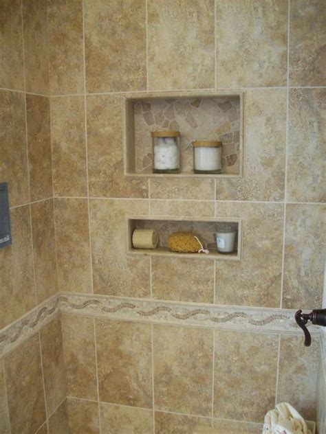 Shower Tile Ideas Small Bathrooms by Elegant Bathroom Shower Tile Homeoofficee Com