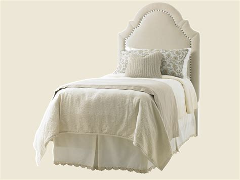 upholstered white headboard the white upholstered headboard gretchengerzina com