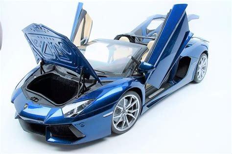 pocher lamborghini aventador lp700 4 roadster pocher scael 1 8 lamborghini aventador lp 700 4 roadster monterrey blue catawiki