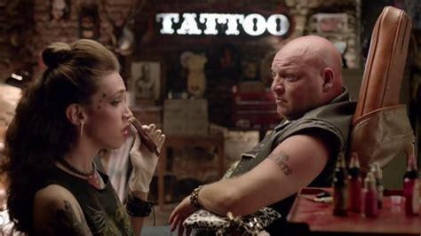 milky way tv commercial sorry about your tattoo ispot tv