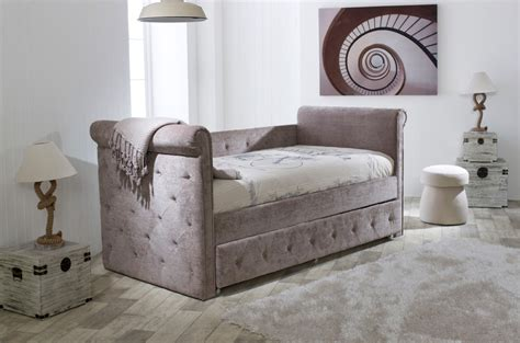 Day Bed Headboards by Limelight Beds Zodiac Day Bed With Trundle