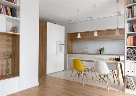moderne küchen ideen wandgestaltung landhaus
