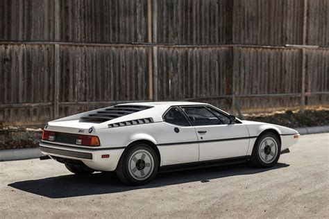Bmw M 1 by Bmw M1 To Set Record Price At Auction Car List