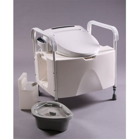 Portable Bidet For Toilet Dignity Commode Portable Bidet Commode Mobility Choices