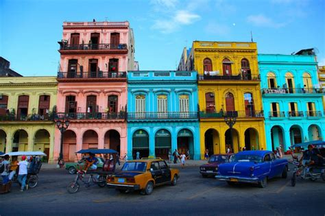 Houses With Courtyards by 6 Curiosities Of Havana That Possibly You Don T Know
