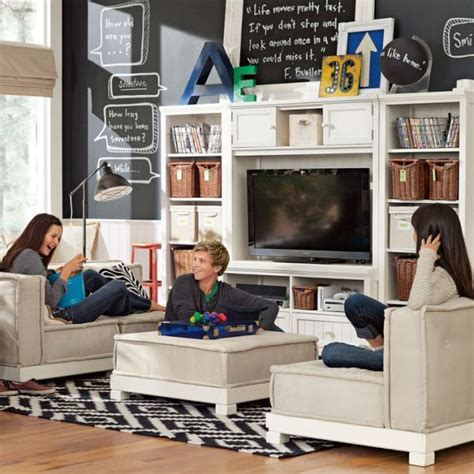 trendy furniture decor ideas for teen living room by stylish cushy lounge collection for teens