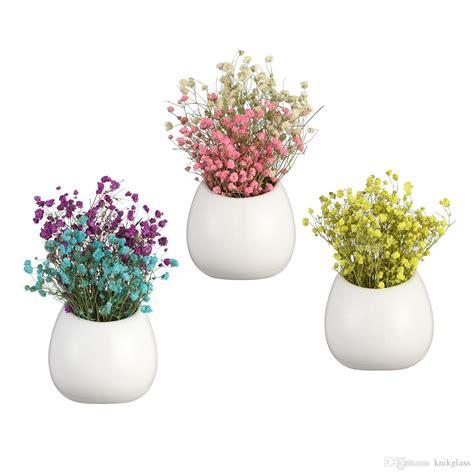 vasi in ceramica da esterno vasi bianchi per fiori da esterno