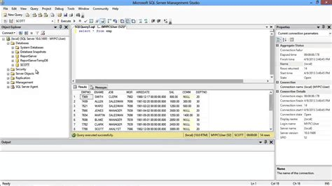 Sql Delete From Tables by How To Delete Query In Sql
